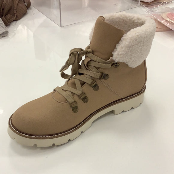 Lupe- Handmade Circle Crossbody