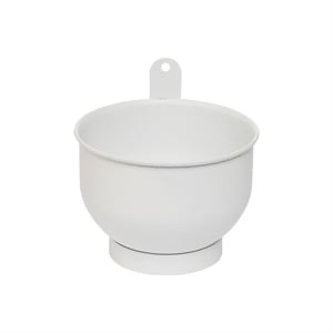 Hanging Planter - White