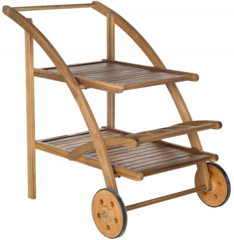 Lodi Tea Cart
