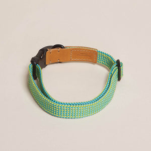 Collar Ribbon Verde
