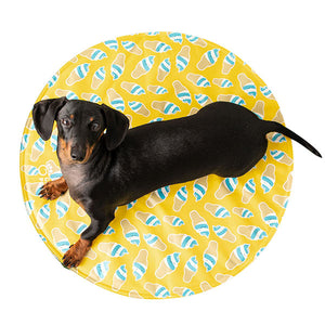 Ice Mat - Manta refrescante para perros S/M ICE CREAM