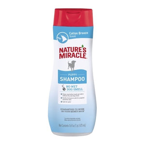 Shampoo Puppy Cotton Breeze 473 ml