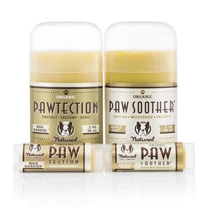 PAWdicure Pack - 4 unidades