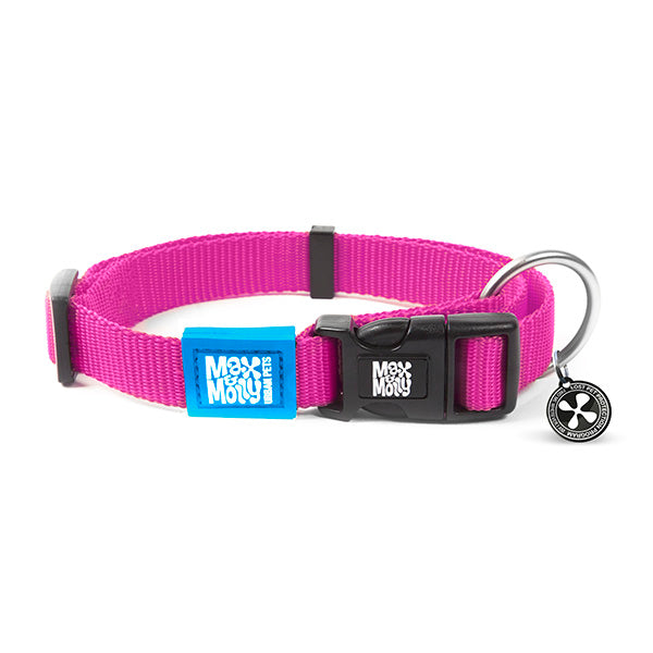 Collar Pure Pink con Smart ID