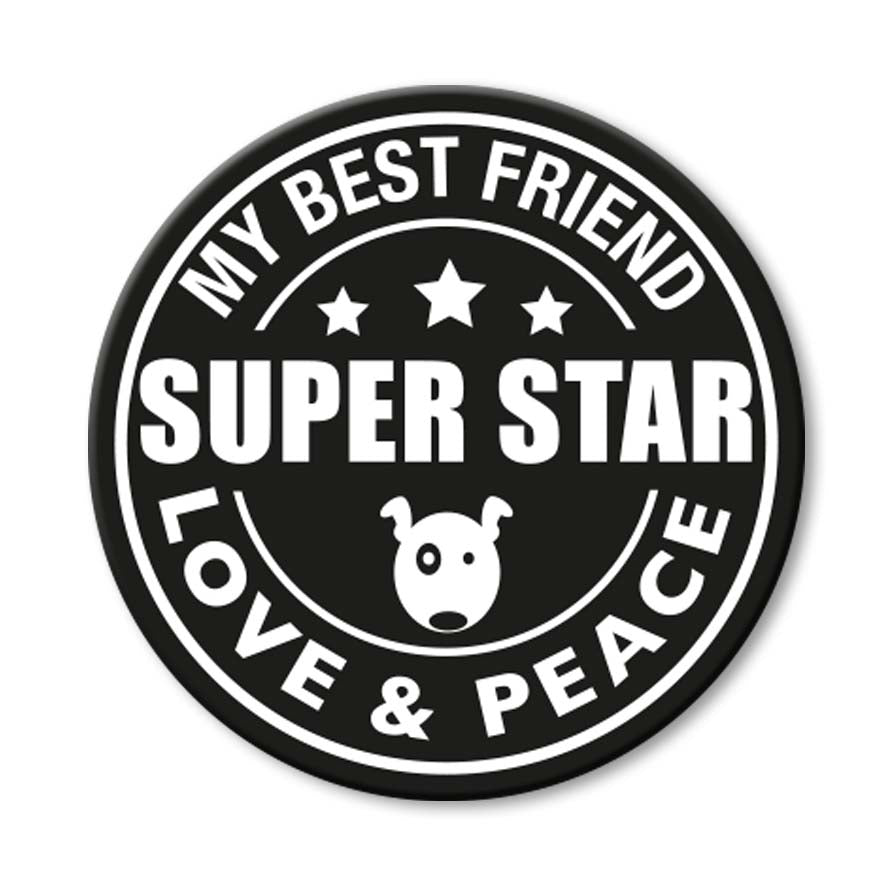 Cool Tag - Super Star