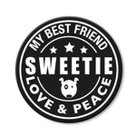 Cool Tag - Sweetie
