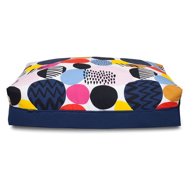Cama Pillow Multicolor