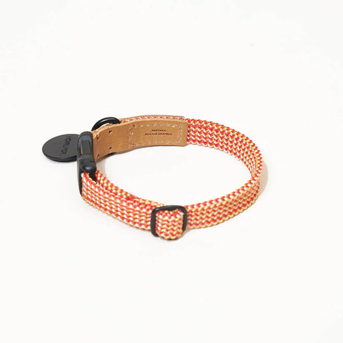 Collar Ribbon Cherry
