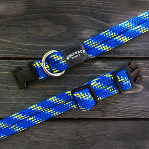 Collar Mariner Azul