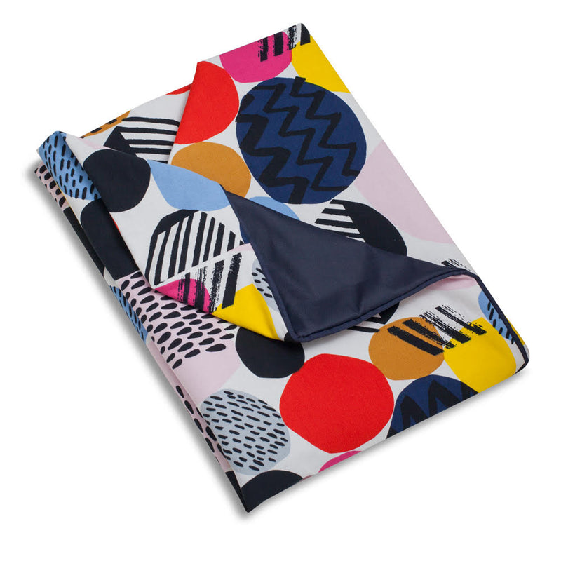 Funda Cama Pillow Multicolor
