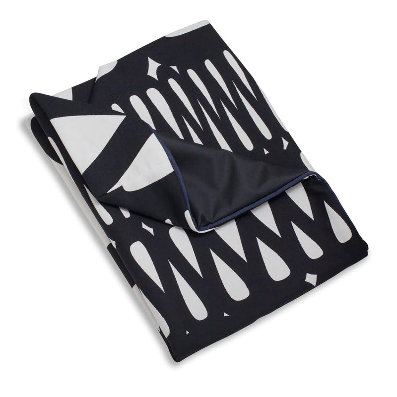 Funda Cama Pillow Black & White