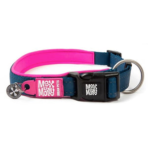 Collar Matrix Pink con Smart ID