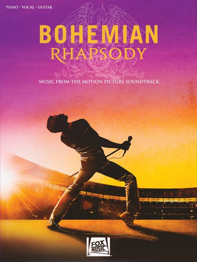 Bohemian Rhapsody-Music From the Motion Picture