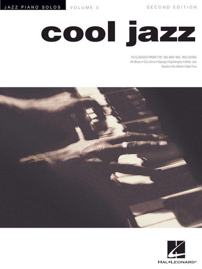 Cool Jazz - Jazz Piano Solos