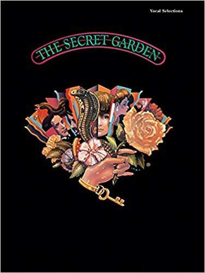 Secret Garden - Vocal Selections