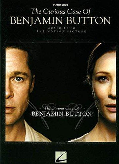 Curious Case of Benjamin Button Movie Selections