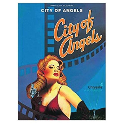 City of Angels Vocal Selections
