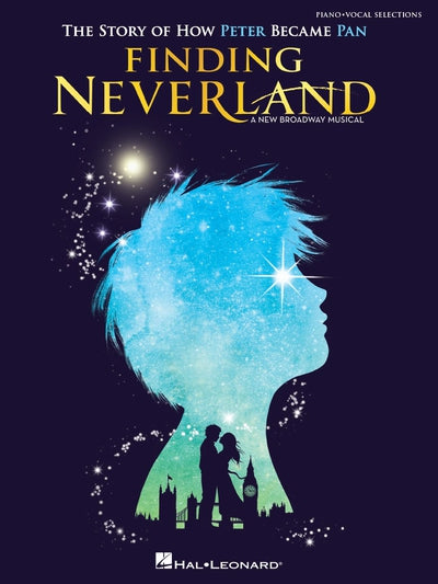 Finding Neverland Musical PVG