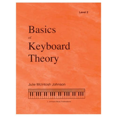 Keyboard Theory Level 2