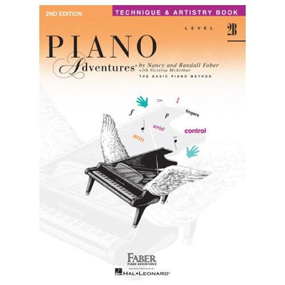 Piano Adventures Adult All-In-One Lesson Book 2