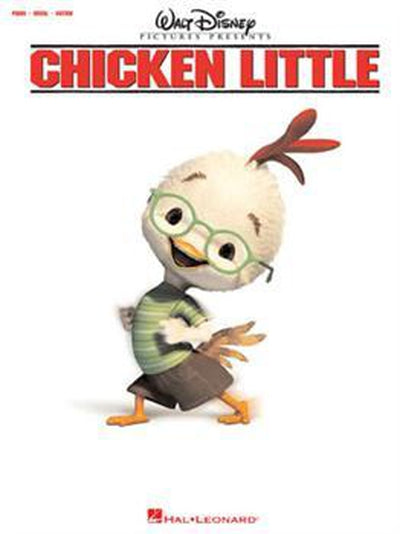 Chicken Little - PVG