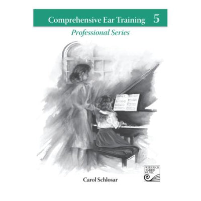 RCM Comprehensive Ear Training 5