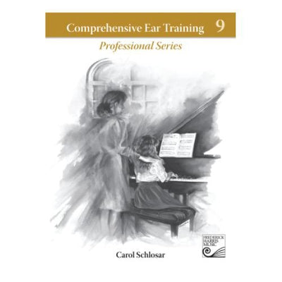 RCM Comprehensive Ear Training 9