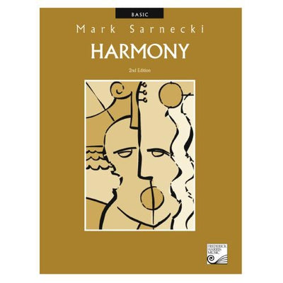 Harmony Basic 2nd Edition