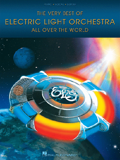 The Very Best of Electric Light Orchestra – All Over the World