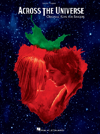 Across the Universe Movie Selections