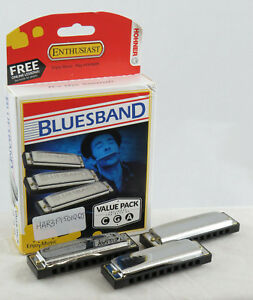Blues Band Value Pack