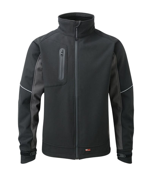 Tuff Stuff Stanton Softshell Jacket