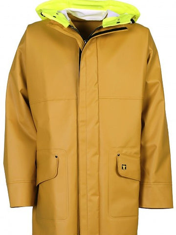 Guy Cotten Rosbras Oilskin Jacket