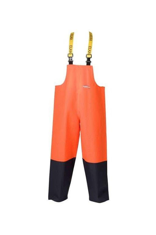 Elka 2-tone Bib and Braces