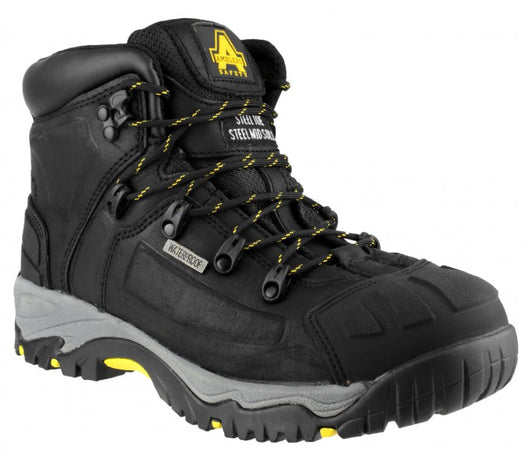 Amblers FS32 Safety Boot