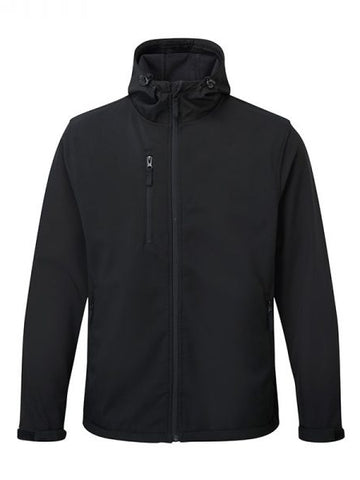 Fortress Holkham Hooded Softshell