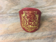The WoggleMakers CS Leathercraft Gryffindor Leather Scout Woggles - Harry Potter House Woggles/Hufflepuff/Gryffindor/Slytherin/Ravenclaw/Hogwarts - £2.50 FREE P&P