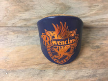The WoggleMakers CS Leathercraft Ravenclaw Leather Scout Woggles - Harry Potter House Woggles/Hufflepuff/Gryffindor/Slytherin/Ravenclaw/Hogwarts - £2.50 FREE P&P