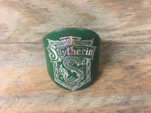 The WoggleMakers CS Leathercraft Slytherin Leather Scout Woggles - Harry Potter House Woggles/Hufflepuff/Gryffindor/Slytherin/Ravenclaw/Hogwarts - £2.50 FREE P&P