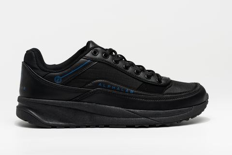 WAVERUNNER Trainer - Black/Black/Anthracite