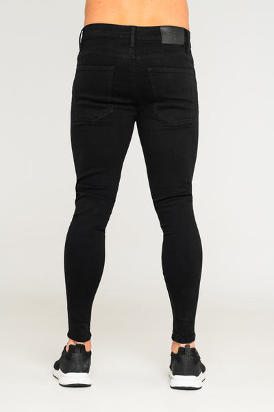 BROMLEY Jeans - Black