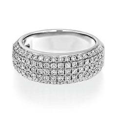 diamond-encrusted-wedding-ring