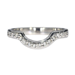 moulded-diamond-wedding-band