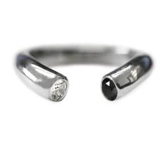 open-end-black-diamond-ring