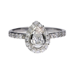 pear-shaped-diamond-engagement-ring