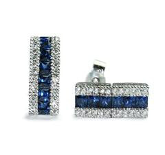 sapphire-diamond-bar-earrings