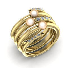 swirl-pearl-diamond-ring