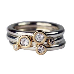 three-stacking-diamond-rings