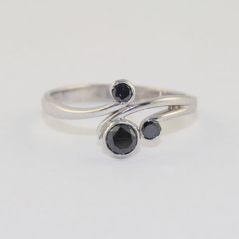 twisted-black-diamond-ring