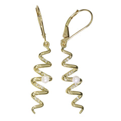 twisted-pearl-diamond-earrings